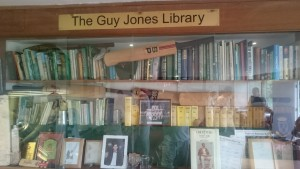 The Guy Jones Library, Leigh CC